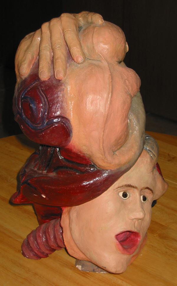 """""""BioSculpture"""""""