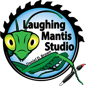 laughingmantisstudio